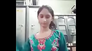 Indian teen nude show part 1