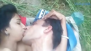Brahmin girl Mitali secret sex with farmer