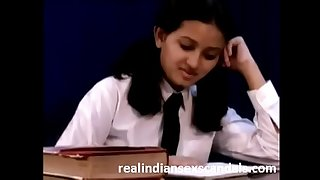 Indian School Girl Pornography Video