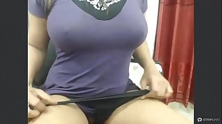 Big Boobs Desi Indian Bhabi Frigs