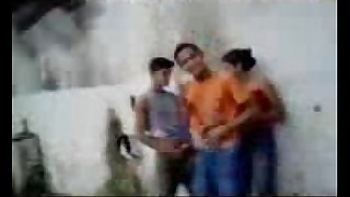 Fsiblog - Desi college college girls outdoor fun MMS - Indian Porno Videos