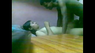 Desi Indian Shy College Gf Fucked and Secretely Captured 22 Minute Leaked Scandal