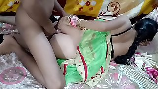 Indian wife fuke in Home
