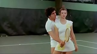 How To Hold A Tennis Racket antique scorching romp